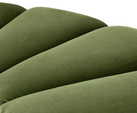 Módulo Semi para Sofá Bud - Verde | WestwingNow