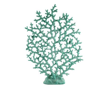 Adorno Coral - Azul | WestwingNow