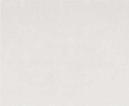 Pufe Belle em Veludo - Cru e Natural | WestwingNow