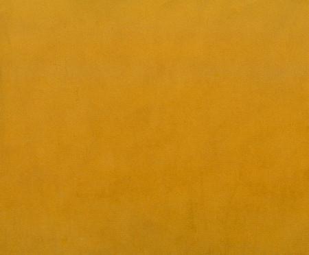 Pufe Belle em Veludo - Açafrão e Dourado | WestwingNow