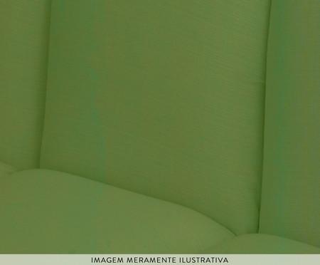 Módulo com Encosto para Sofá Bud Tramê - Oliva | WestwingNow