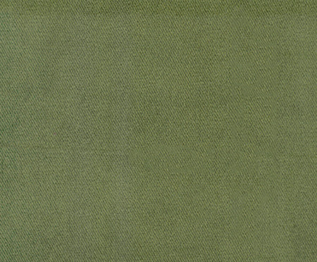 Pufe Belle em Veludo - Verde e Dourado | WestwingNow