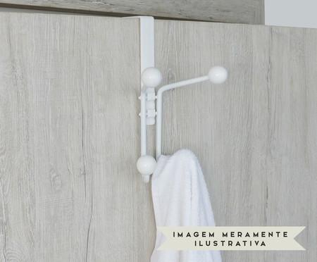 Cabideiro Hoxter - Branco | WestwingNow