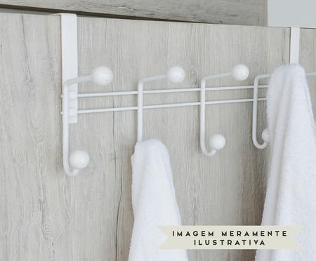 Cabideiro Hennef - Branco | WestwingNow