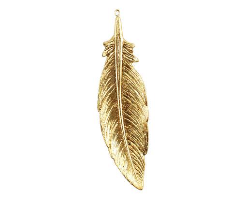 Adorno Nero - Dourado, Dourado | WestwingNow