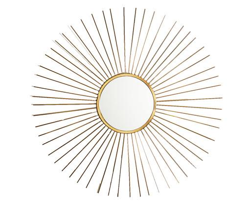 Espelho Nick, Dourado | WestwingNow