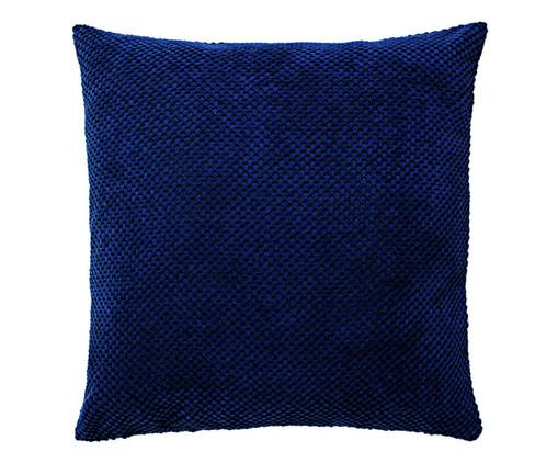 Almofada em Veludo Bless  Azul - 50x50cm, Rosa | WestwingNow