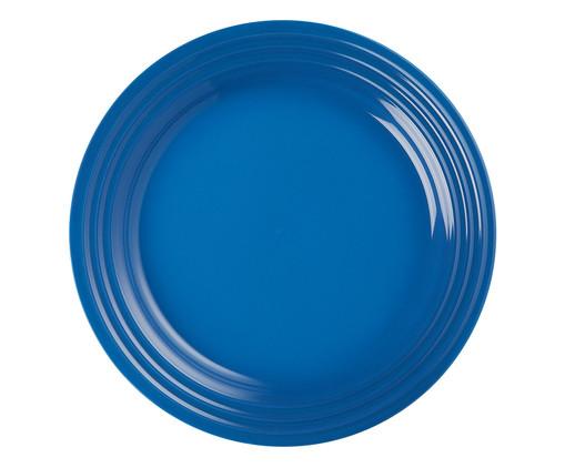 Prato Raso em Cerâmica - Azul Marseille, azul   WestwingNow