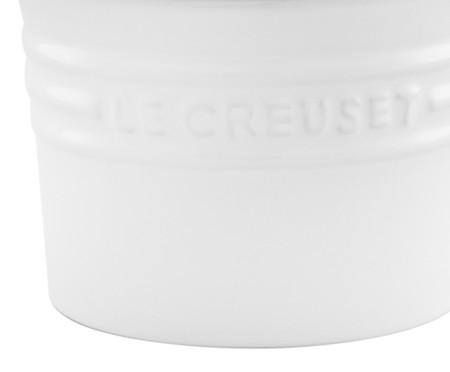Pote para Condimentos em Cerâmica - Branco | WestwingNow