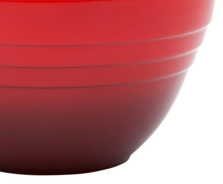 Bowl em Cerâmica - Vermelho | WestwingNow