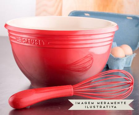 Bowl de Cerâmica - Vermelho | WestwingNow