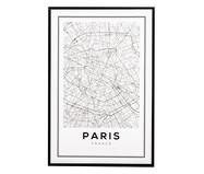 Quadro Paris   WestwingNow