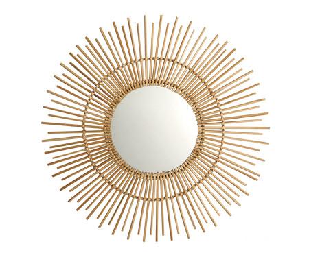 Espelho de Parede Abel - Bege   WestwingNow