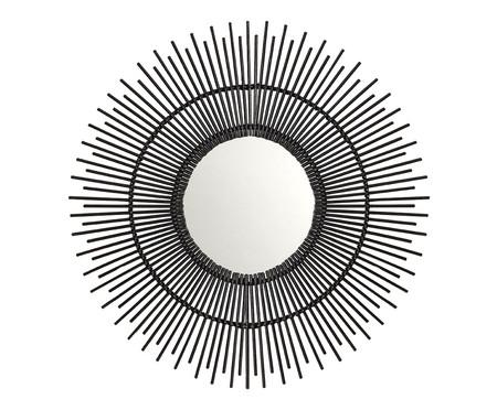 Espelho Abel - Preto | WestwingNow