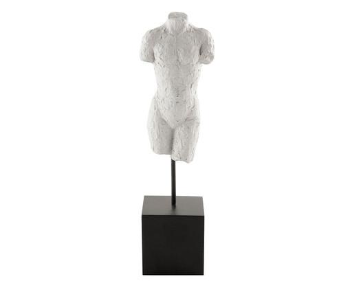 Escultura Corpo, Off White | WestwingNow