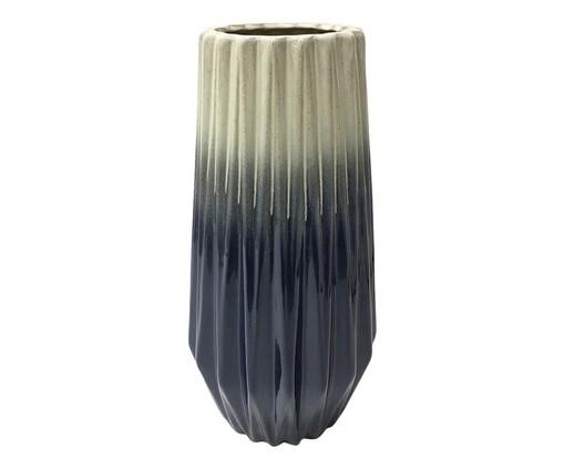 Vaso Gomez - Branco e Azul, Branco, Azul   WestwingNow