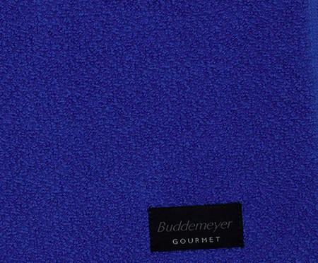 Jogo de Panos de Copa Quadri - Azul e Bege | WestwingNow