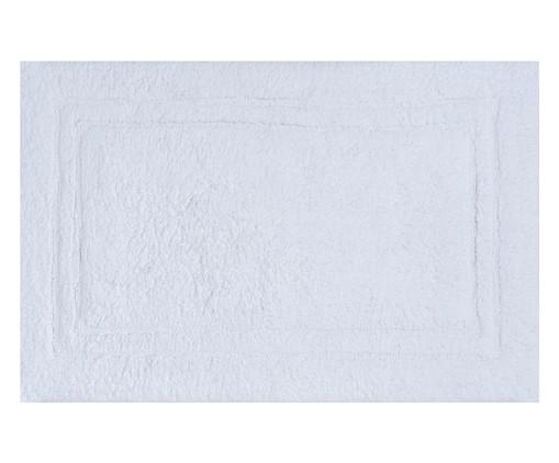 Toalha de Piso Elegance - Branco, Branco   WestwingNow