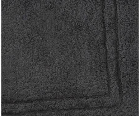 Toalha de Piso Elegance - Grafite | WestwingNow