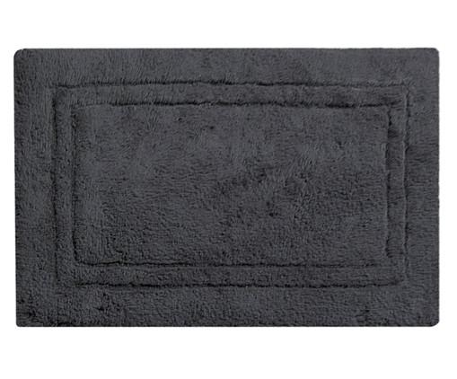Toalha de Piso Elegance - Grafite, Cinza | WestwingNow