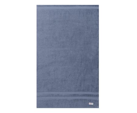 Jogo de Toalhas Egípcio - Azul | WestwingNow
