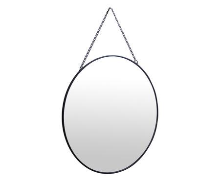 Espelho de Parede Liz Stella - Preto | WestwingNow