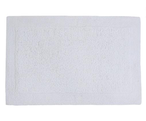 Toalha de Piso Allure - Branco, Branco   WestwingNow