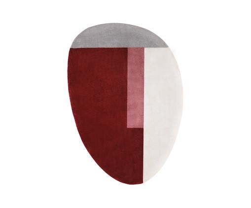 Tapete Assimétrico Tauret, Colorido | WestwingNow