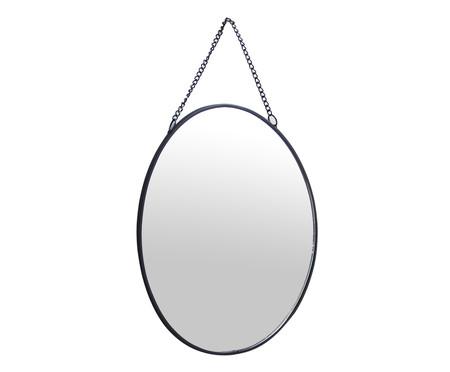 Espelho de Parede Sara - Preto | WestwingNow