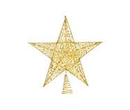 Ponteira para Árvore de Natal Estrela Birgin | WestwingNow