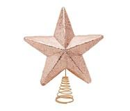 Ponteira para Árvore de Natal Estrela Elika | WestwingNow