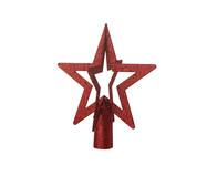Ponteira para Árvore de Natal Estrela Arkady | WestwingNow