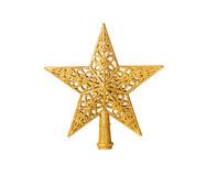Ponteira para Árvore de Natal Estrela Afanasy | WestwingNow