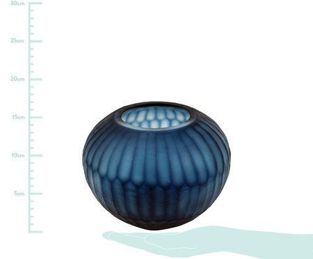 Vaso Liba - Azul | WestwingNow