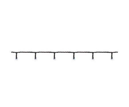 Cordão de Luz em Led Millar Reni Branco 220V - 1200cm   WestwingNow