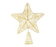 Ponteira para Árvore de Natal Estrela Nuno | WestwingNow