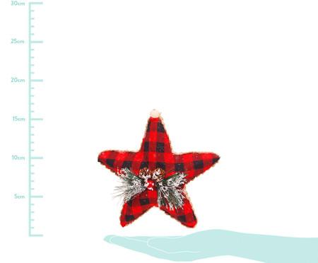 Enfeite Estrela Quelca   WestwingNow