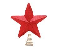 Ponteira para Árvore de Natal Estrela Vittorio | WestwingNow