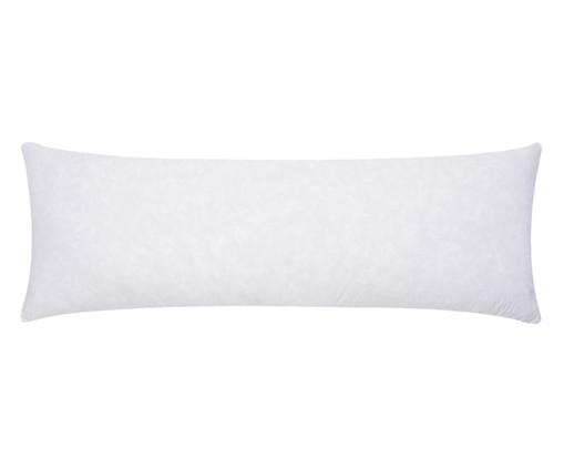 Travesseiro Taylor - 95% Penas e 5% Plumas de Ganso, Branco, Colorido | WestwingNow
