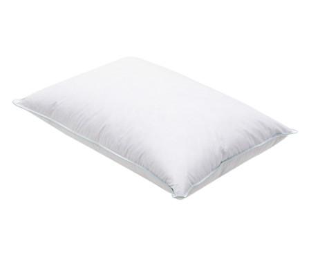 Travesseiro Jenny - 80% Penas e 20% Plumas de Ganso | WestwingNow