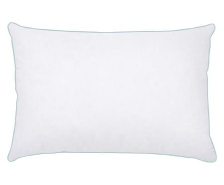 Travesseiro Lina - 85% Penas e 15% Plumas de Ganso | WestwingNow