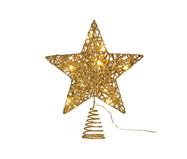 Ponteira para Árvore de Natal Estrela Harold | WestwingNow