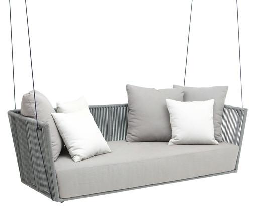 Sofá de Balanço Maceió, Cinza | WestwingNow