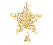 Ponteira para Árvore de Natal Estrela Cipoúna | WestwingNow