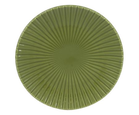 Jogo de Jantar em Cerâmica Vitória-Régia 04 pessoas - Colorido | WestwingNow