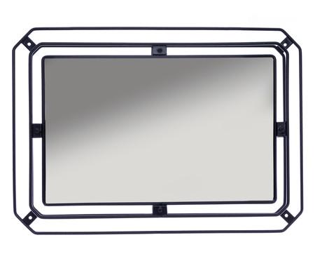 Espelho Jami - Preto | WestwingNow