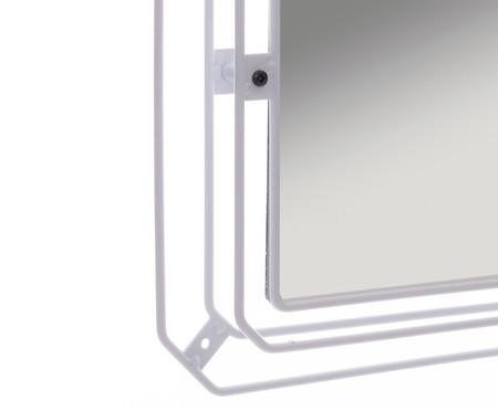Espelho Jami - Branca | WestwingNow