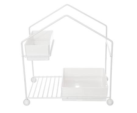 Nicho Home I - Branco | WestwingNow