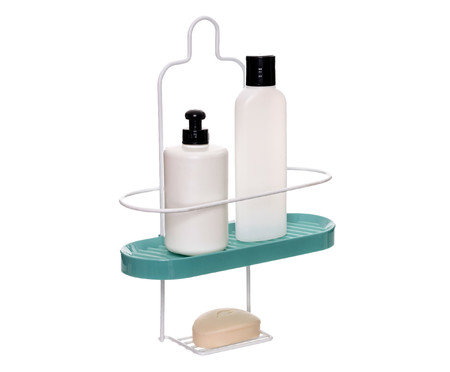 Porta Shampoo Wave Une Tate | WestwingNow