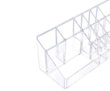 Caixa Organizadora para Maquiagens Box - Transparente | WestwingNow